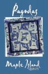 MIQ302 Pagodas Pattern