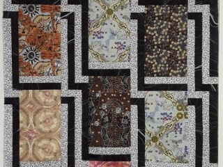 In-Step Quilt