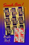 MIQ826 Scooch Over 1 Pattern